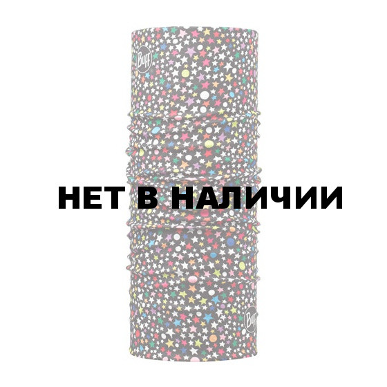 Бандана BUFF ORIGINAL BUFF CHILD ORIGINAL BUFF ATZARE BLACK