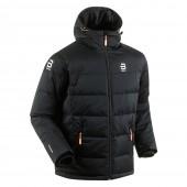 Куртка беговая Bjorn Daehlie 2016-17 Jacket PODIUM Black