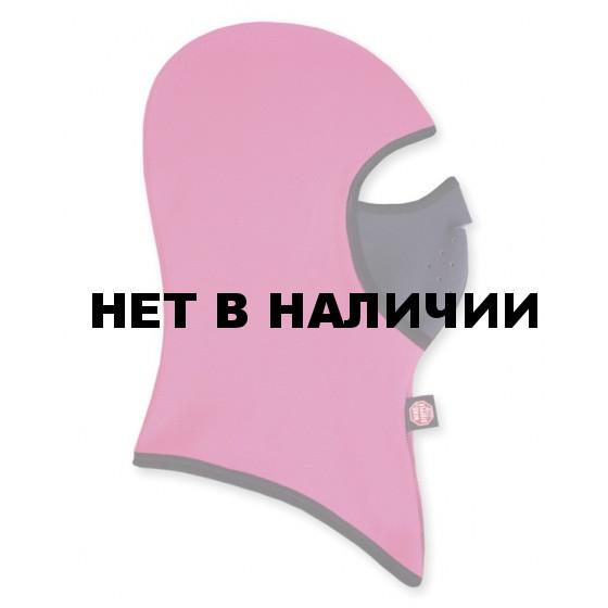 Маска (балаклава) Kama DW27 pink