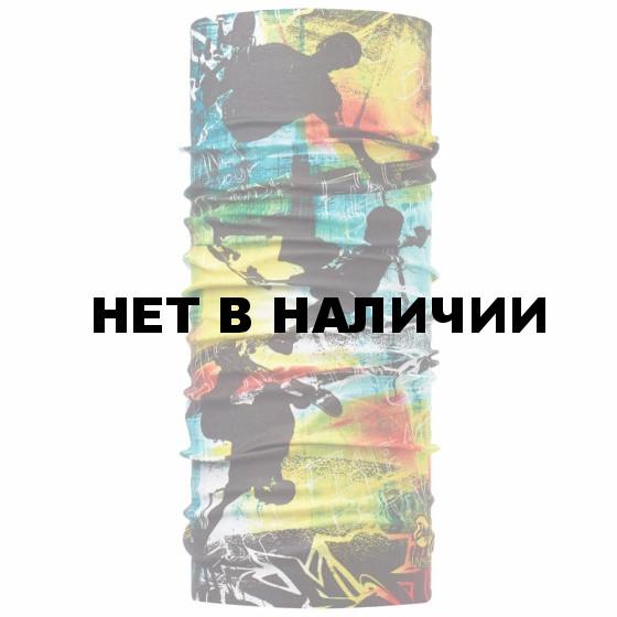 Бандана BUFF JUNIOR HIGH UV BUFF SKATER
