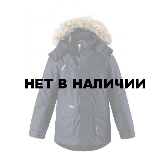 Куртка горнолыжная Reima 2017-18 Serkku Navy