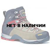 Ботинки для треккинга (высокие) Asolo Fugitive GTX Wool / Black
