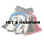 Вкладыш HAMAX для кресел KISS/SLEEPY синий с пандой, розовый с пандой, черный, красный