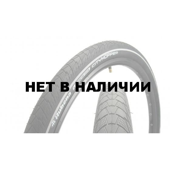 Велопокрышка RUBENA V99 CITYHOPPER черный