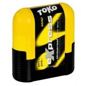 Универсальная жидкая смазка TOKO Express Wax MINI (c аппликатором 0/-30С, 75мл.)