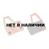 Тормозные колодки BBB Disc DiscStop comp.w/Hayes El Camino sintered (BBS-49S)