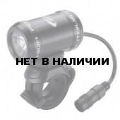 Фонарь BBB HighPower 3W LED black (BLS-64)