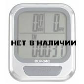Компьютер BBB Dashboard серебро (BCP-04C)