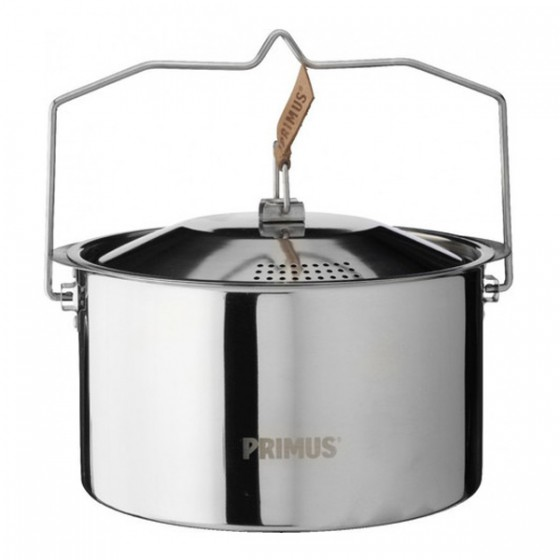 Кастрюля Primus CampFire Pot S/S - 3L