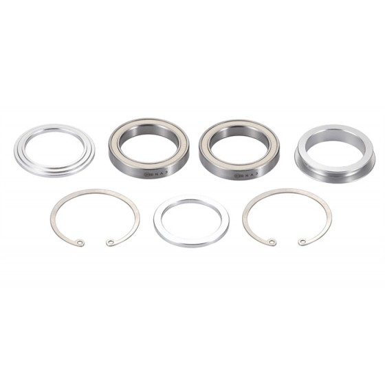 Каретка BBB BottomBear BB30 MTB BB30 bearings for 68/73mm wide brackets (BBO-15)
