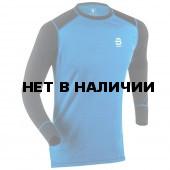 Футболка с длинным рукавомом Bjorn Daehlie 2016-17 Shirt ACTIVE Navy Blazer