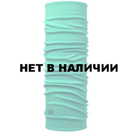 Бандана BUFF MIDWEIGHT MERINO WOOL SOLID TURQUOISE (US:one size)