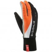 Перчатки беговые Bjorn Daehlie 2016-17 Glove CLASSIC Black