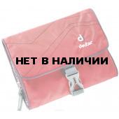 Косметичка Deuter 2016-17 Wash Bag I fire-aubergine