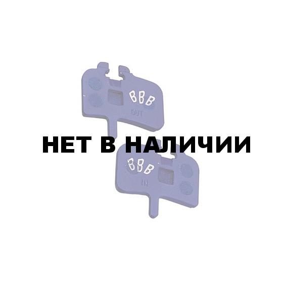 Тормозные колодки BBB DiscStop (Hayes & Promax mech.) (BBS-46)