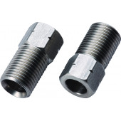 Наконечник BBB Compression Nut - Shimano - Stainless Steel