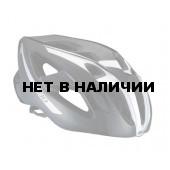 Летний шлем BBB Kite black silver (BHE-33)