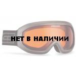 Очки горнолыжные Salice 992DA BLACK/AMBER