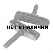 Тормозные колодки BBB CrossStop (black) (BBS-11)