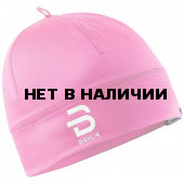 Шапка Bjorn Daehlie 2017-18 Hat Polyknit Bright Rose (US:one size)