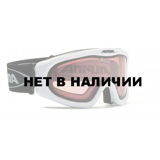 Очки горнолыжные Alpina Skybird Q white_Q S1