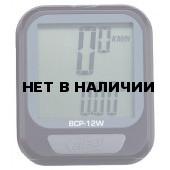 Компьютер BBB Dashboard черный (BCP-12W)