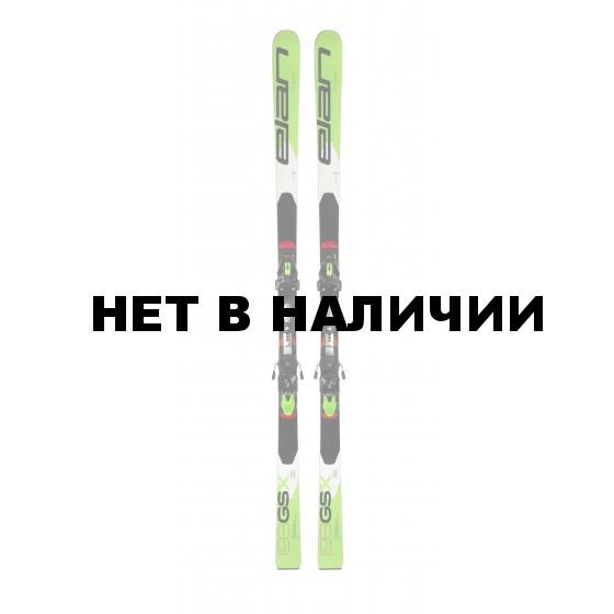 Горные лыжи Elan 2017-18 GSX MASTER PLATE