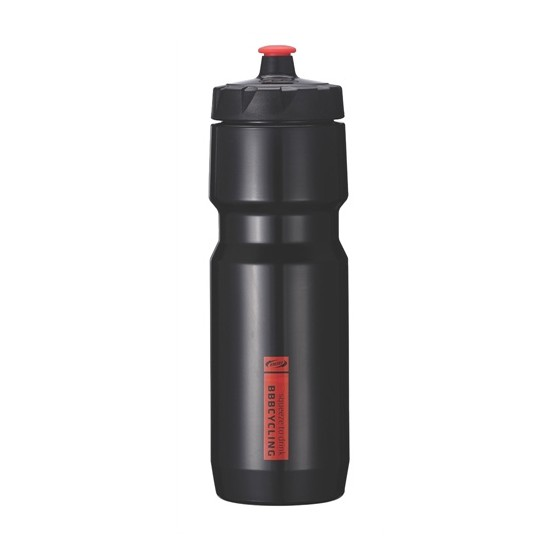 Фляга вело BBB 750ml. CompTank black/red (BWB-05)