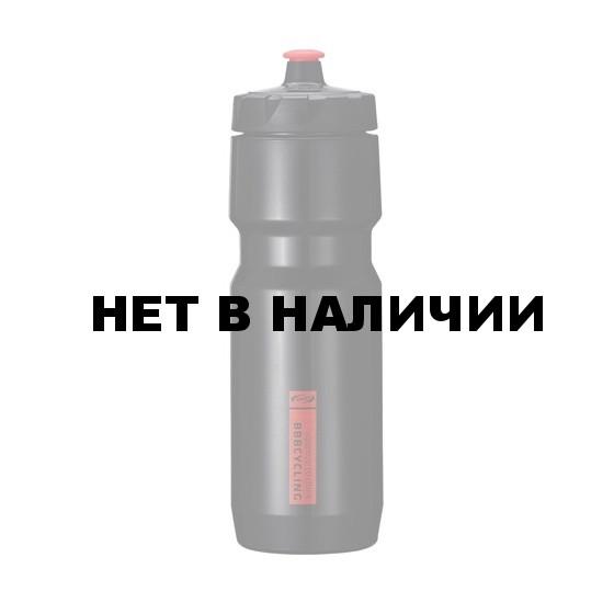 Фляга вело BBB 750ml. CompTank черный/красный (BWB-05)