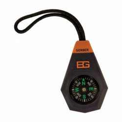 Компас GERBER 2015 Bear Grylls Compact Compass (Blister)