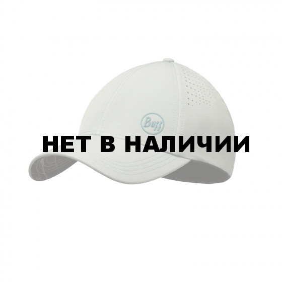Кепка BUFF TREK CAP COLLAGE AQUA S/M