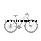 Велосипед FOCUS WHISTLER ELITE 27 2017 PALERMOSILVER