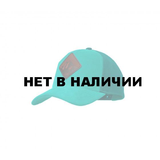 Кепка BUFF SNAPBACK CAP NYLE TURQUOISE