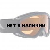 Очки горнолыжные Alpina Carat D black_DH S2