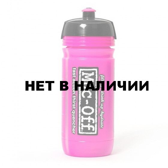 Фляга вело MUC-OFF Elite Water Bottle 550ml