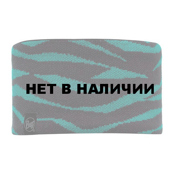 Повязка BUFF HEADBAND BUFF Knitted&Polar Fleece SAYER