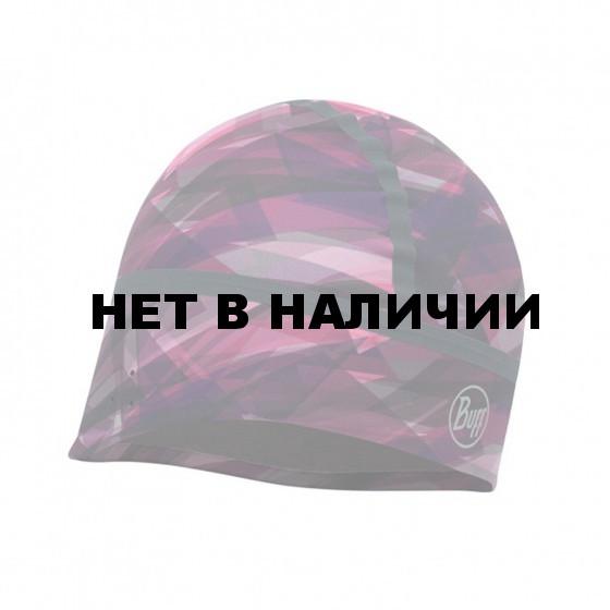Шапка BUFF WINDPROOF HAT CRASH BERRY S/M