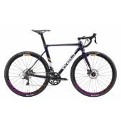Велосипед Welt 2018 VIGO CCross violet