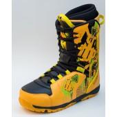 Ботинки для сноуборда Black Fire 2016-17 Scoop