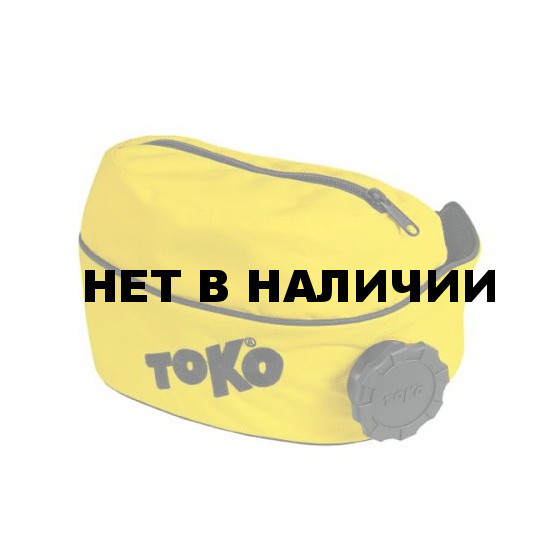 Сумка поясная TOKO Drink Belt Жёлтый (19130) (5553805)