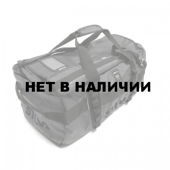 Сумка Silva Access 55 Duffel Bag-Grey