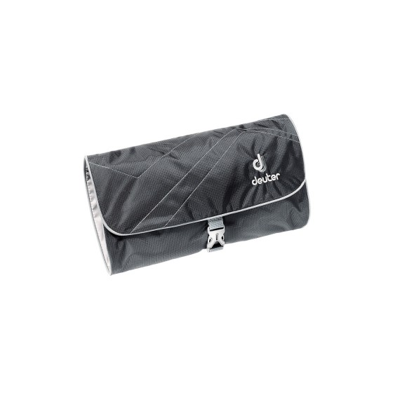 Косметичка Deuter 2015 Accessories Wash Bag II black-titan
