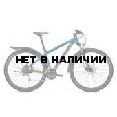 Велосипед FOCUS WHISTLER ELITE 29 2016 HORIZONBLUE