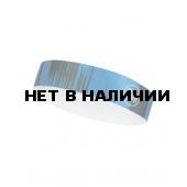 Повязка BUFF WIDE HAIRBAND R-PULSE CAPE BLUE