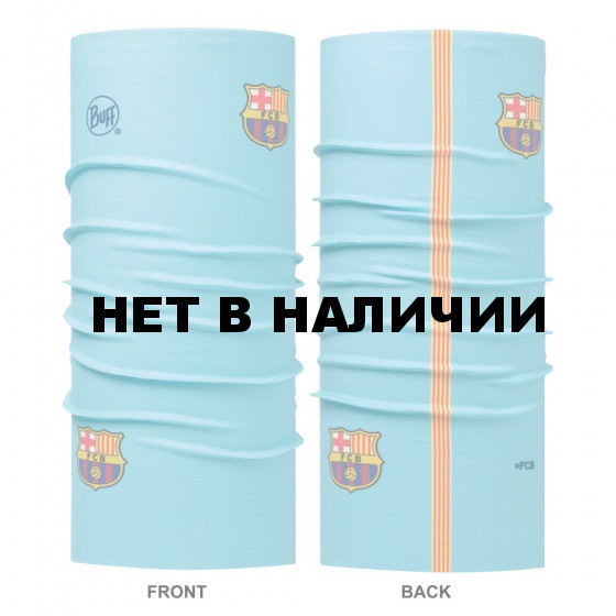 Бандана BUFF FC BARCELONA ORIGINAL 2ND EQUIPMENT 17/18
