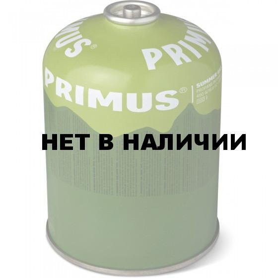 Баллон газовый Primus 2017 Summer Gas 450g