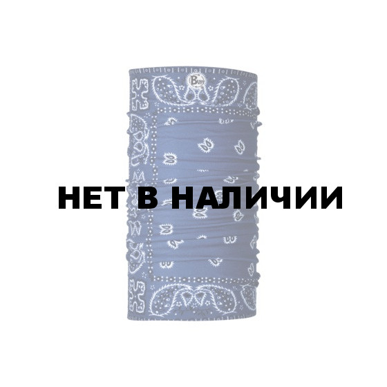 Бандана BUFF HIGH UV PROTECTION BUFF SANTANA NAVY