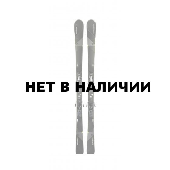 Горные лыжи с креплениями Elan 2017-18 Amphibio 16Ti2 ELX 12 Fusion