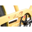 Велосипед Welt Queen Al 3 2017 matt beige