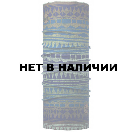 Бандана BUFF ORIGINAL SLIM FIT TRIBAL BLANQUET MULTI (US:one size)